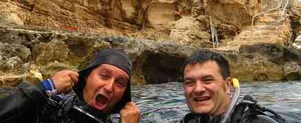 2016: Gozo Reloaded - Markus freut sich auf Besuch im Sommer!