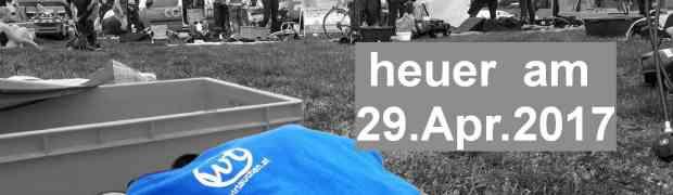 2017: Wien räumt auf (April)